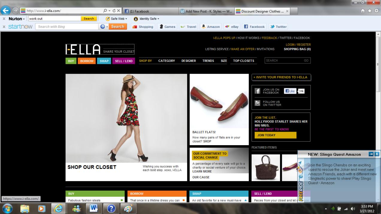 I-Ella.com